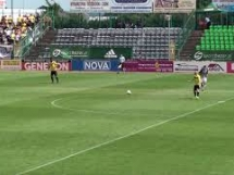 Olimpia Grudziądz 1:1 GKS Katowice