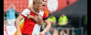 Legendy Feyenoordu 1:2 Legendy Holandii