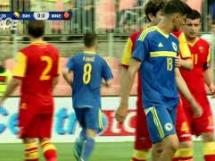 Bośnia i Hercegowina 0:0 Czarnogóra