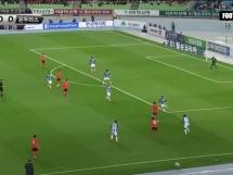 Korea Południowa 2:0 Honduras