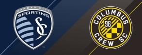 Kansas City 0:0 Columbus Crew