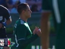Meksyk 0:0 Walia