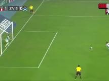 Peru 2:0 Szkocja