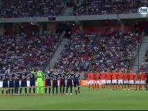 Słowacja 1:1 Holandia