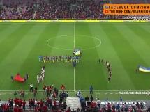 Maroko 0:0 Ukraina