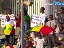 Luksemburg 0:0 Senegal