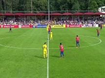 Rumunia 3:2 Chile