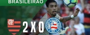 Flamengo - Bahia