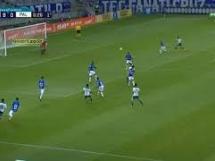 Cruzeiro 1:0 Palmeiras