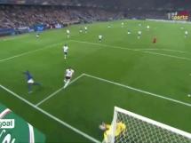 Francja 3:1 Włochy