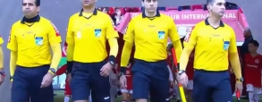 Internacional - Sport Recife