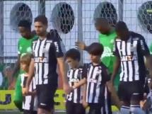 Atletico Mineiro 3:3 Chapecoense