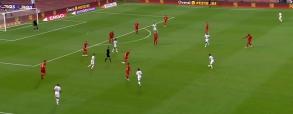 Belgia 0:0 Portugalia