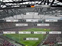 Austria 2:1 Niemcy