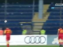 Czarnogóra 0:2 Słowenia