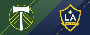 Portland Timbers - Los Angeles Galaxy