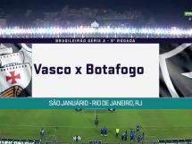 Vasco da Gama 1:2 Botafogo