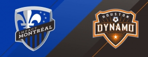 Montreal Impact 1:0 Houston Dynamo