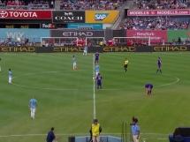 New York City FC 3:0 Orlando City