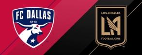FC Dallas - Los Angeles FC