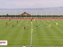 Albania 1:4 Ukraina