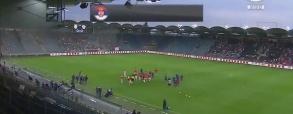 Serbia 0:1 Chile