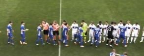 Armenia 0:0 Mołdawia