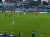 Luksemburg 1:0 Gruzja
