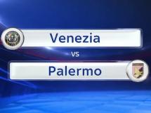 Venezia 1:1 Perugia