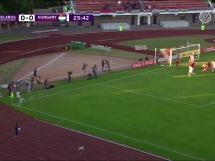 Białoruś 1:1 Węgry