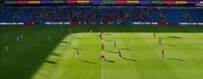 Norwegia 1:0 Panama