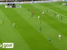 Niemcy 2:1 Arabia Saudyjska