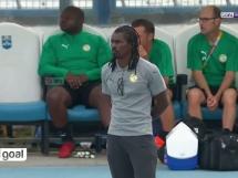 Chorwacja 2:1 Senegal
