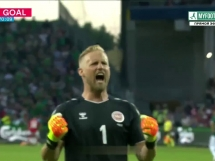 Dania 2:0 Meksyk