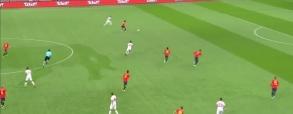 Hiszpania 1:0 Tunezja