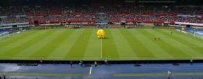 Brazylia 3:0 Austria
