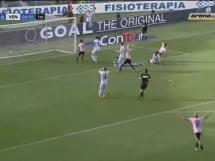 US Palermo 1:0 Venezia