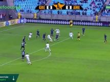 Gremio 1:0 America Mineiro