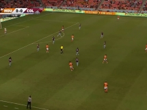 Houston Dynamo 2:0 Colorado Rapids
