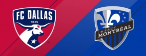 FC Dallas - Montreal Impact