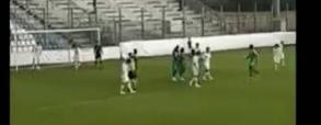 Korea Południowa 0:2 Senegal