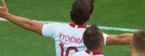 Polska 4:0 Litwa