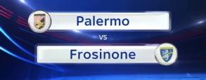 US Palermo - Frosinone