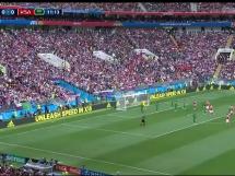 Rosja 5:0 Arabia Saudyjska