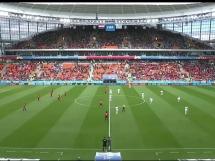 Egipt 0:1 Urugwaj