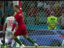 Portugalia 3:3 Hiszpania