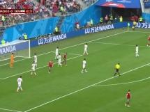 Maroko 0:1 Iran