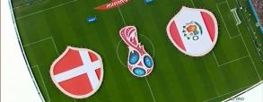 Peru 0:1 Dania