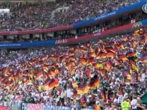 Niemcy 0:1 Meksyk