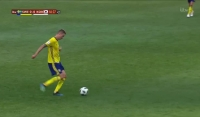 Szwecja pokonała Koreę Południową! [Wideo]